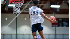 Four-star junior Roddy Gayle Jr. talks recruitment