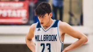 Breaking: Louisville lands four-star junior Eric van der Heijden