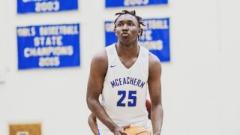 Four schools are prioritizing Top-100 junior Chance Moore