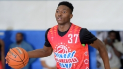 Pre-Commitment Interview: Aminu Mohammed