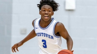 Breaking: Four-star senior D'Marco Dunn chooses North Carolina