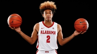 Nike Elite Stars Director Scott Whittle talks JD Davison's Alabama pledge