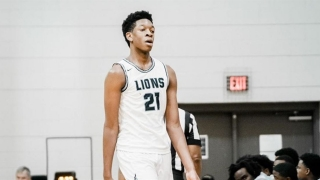 Breaking: Georgetown lands four-star senior Ryan Mutombo