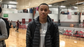 Breaking: Nebraska lands five-star Bryce McGowens