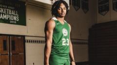 Breaking: UConn lands Top-75 junior Corey Floyd Jr.
