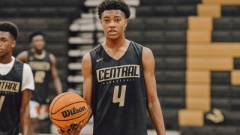 Top-30 sophomore Bryson Warren discusses his early recruitment