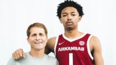 Breaking: Arkansas lands Top-five senior Nick Smith Jr.